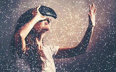 Augmented & Virtual Reality