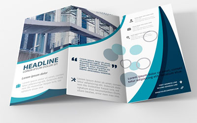 Brochures & Trifolds